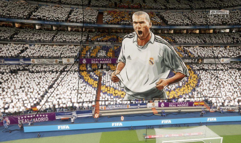 Print Screen Fifa 2020