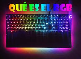 Tecnologia RGB