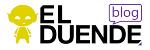 Blog El Duende logo