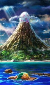 Videojuego Leyenda de Zelda