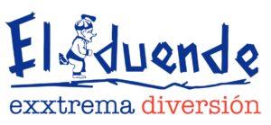 Viejo Logo El Duende