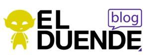Logo Blog El Duende