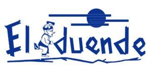 Logo Antiguo El Duende