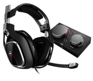 Audifonos Astro A40 Pro