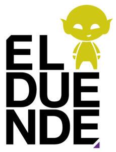 propuesta logo el duende