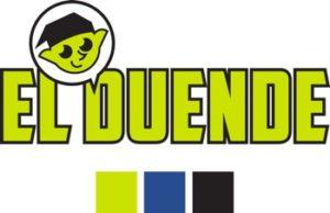 propuesta logo El Duende Verde Limon