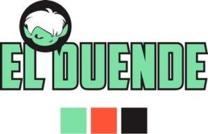 propuesta logo El Duende Verde