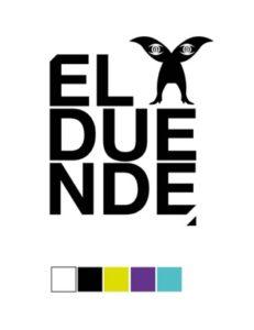 propuesta logo El Duende Laberinto del Fauno