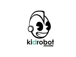Logo KidRobot