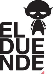 propuesta logo el duende basado en duende urbano