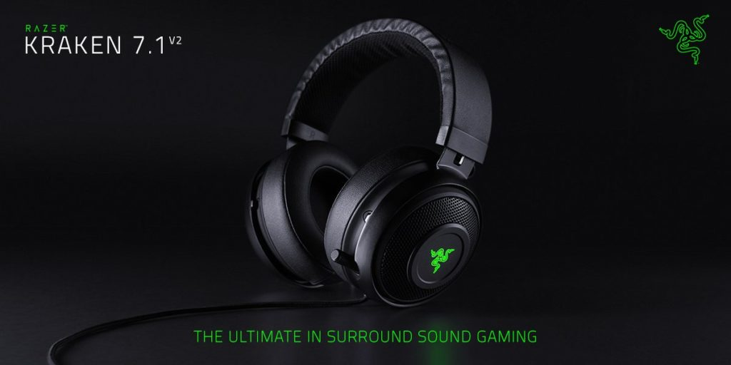 Razer Kraken X Light