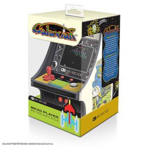 My Arcade Edición Galaxian