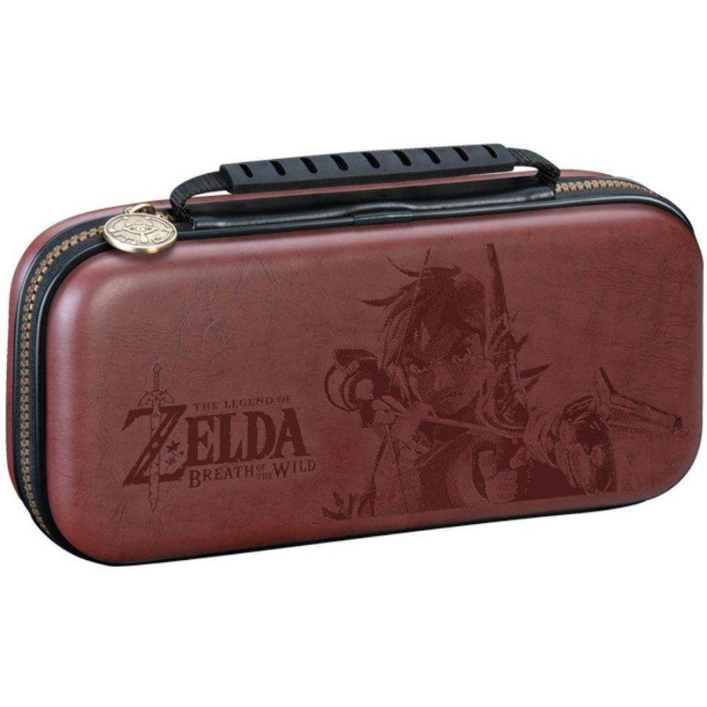 Estuche de Viaje Zelda