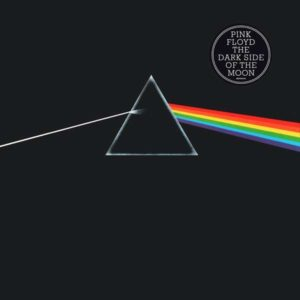 Vinilo Dark side of the moon Pink Floyd