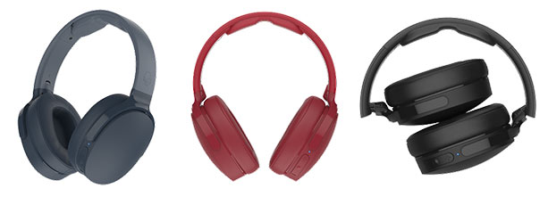 Audifonos Over Ear Skullcandy