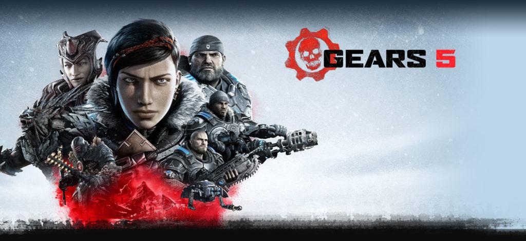 Videojuego Gears 5