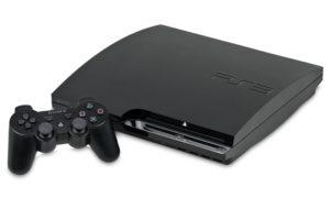 Consola PlayStation 3 Slim