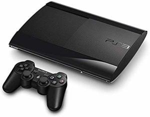 Consola PlayStation 3 Ultra Slim