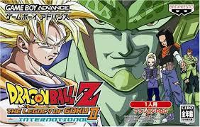 Videojuegos Dragon Ball Z
