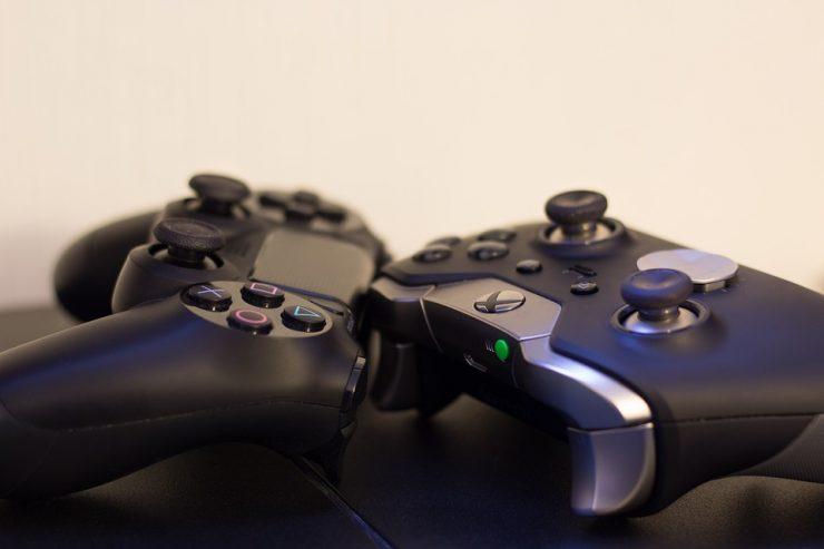 Quien Tiene el Mejor Control Xbox One o Playstation 4