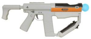 Pistola PlayStation Move