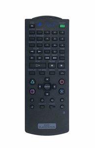 Control Remoto PlayStation 2
