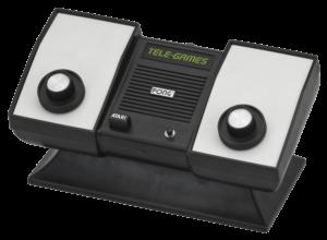 Telegames Atari Pong