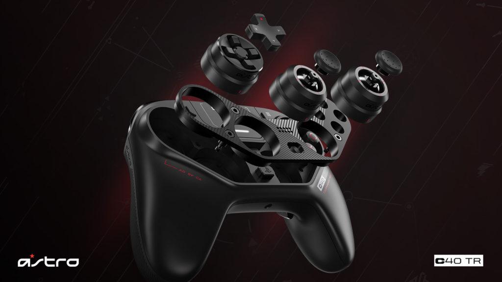 Controles Playsation
