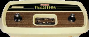 Consola Coleco Telestar