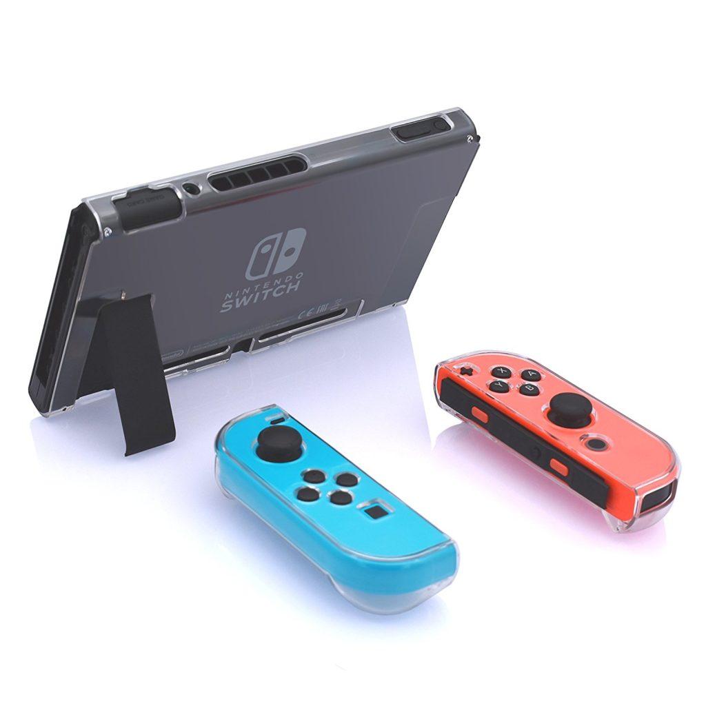 Protector para Nintendo Switch
