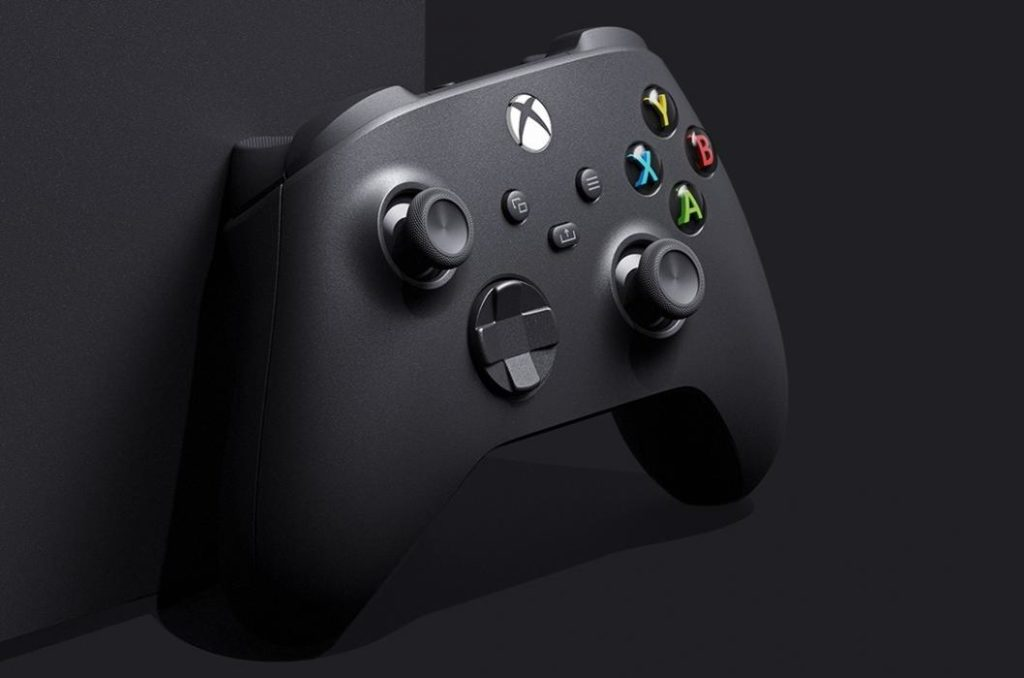 Control Xbox Series X