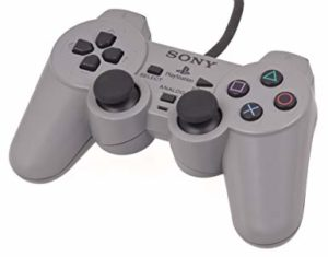 Control Sony DualShock