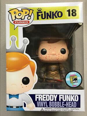 Jaime Lannister Freddy Funko Pop