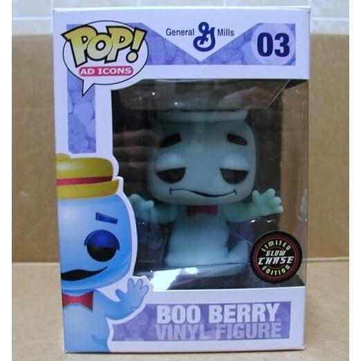 Boo Berry Funko Pop