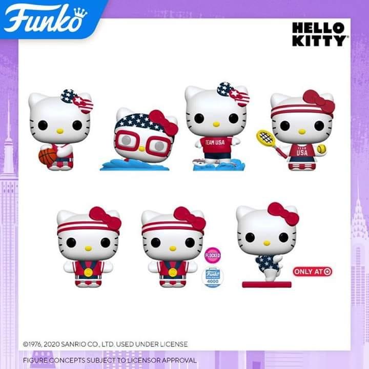 Funko Hello Kitty