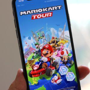 Mario Kart Tour para Android